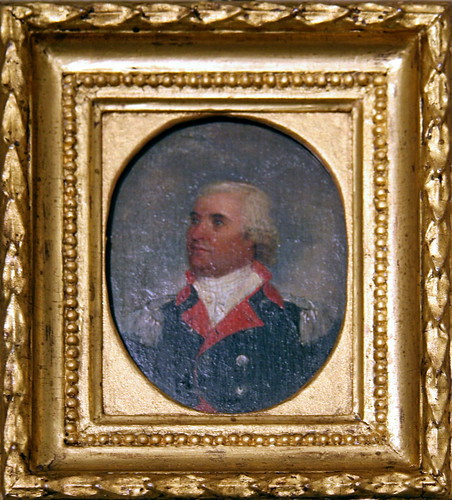 a biography of charles cotesworth pinckney When charles cotesworth pinckney died in 1825 his country men mourned the passing of another of the nation's founding fathers his contemporaries realized that.