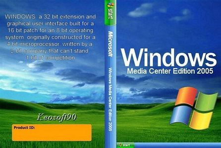 Windows xp media center edition wikiwand.