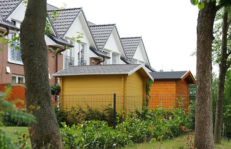 Moderne Wohnhäuser 4495 moderne wohnhäuser neubauten in hamburg langenbek flickr