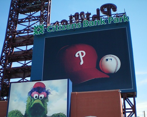 Citizens Bank Park | by pvsbond