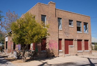 Downtown Encroaches | by dbostrom