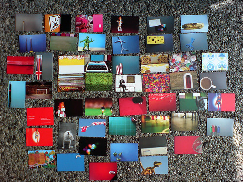 Moo Cards | by atomicShed