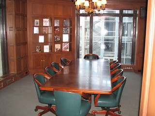 Courtney Turner Boardroom | by Kansas City Public Library