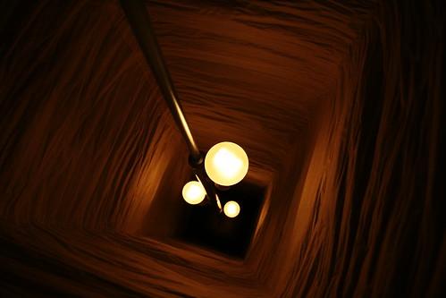 Living Room Lamp Options