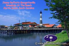 Margaritaville Myrtle Beach South Carolina Broadway At The