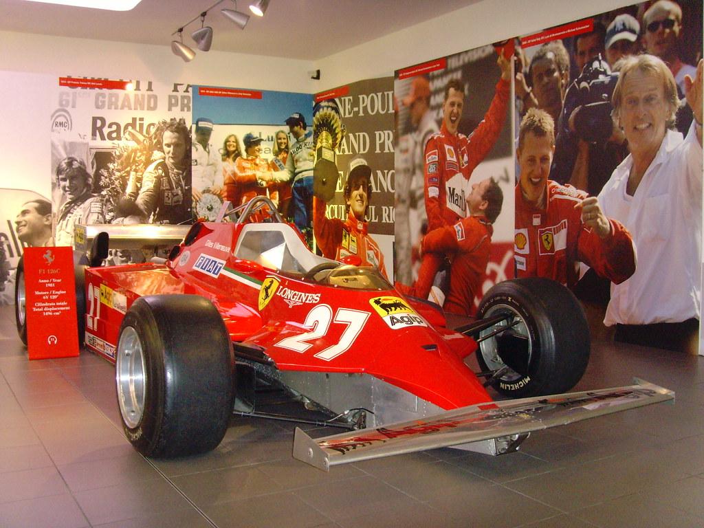 Galleria Ferrari | Klaus Nahr | Flickr