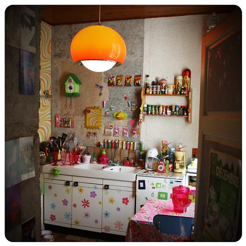 Ma petite cuisine copie abracadabulle flickr - Ma petite cuisine by audrey ...
