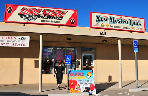 New Mexico Look | by Jim Legans, Jr