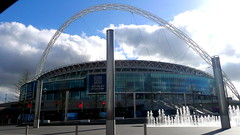 Стадион Уэмбли. Wembley Stadium