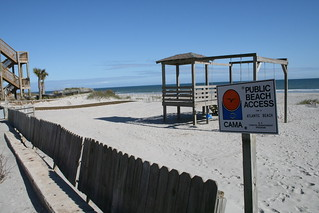 South beach sizzle triple d