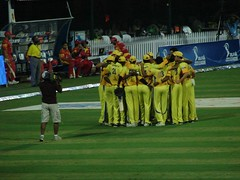 CSK Team Meeting | by Jagadeesh SJ