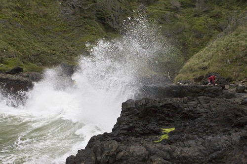 Devil's Churn | by The Hike Guy