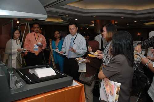 ICoLIS~2008 | by Univ. of Malaya Library