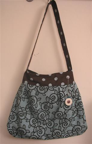 Swirls Bag | by skubach