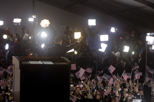 20081105_Chicago_IL_ElectionNight1657 | by Barack Obama