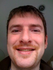 Movember: Day 19 | by Tony Ruscoe