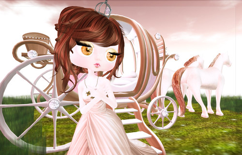 Bloom Doll Styling Contest - Princess Bloom | by Bells Semyorka