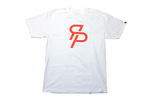 Rock Paper Scissors - Spring 08 - T-Shirt - White/Red | by RPS Life