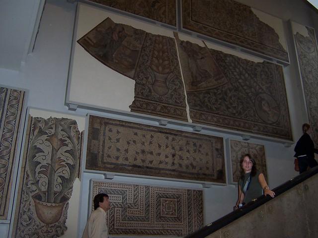 2116 - British Museum