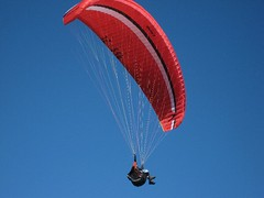 Paragliding - wish i can try | by andrewhmk