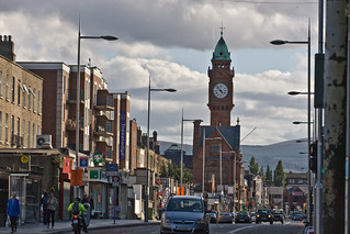 The Real Streets Of Dublin - Rathmines | by infomatique