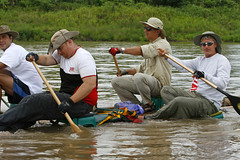 Great River Amazon Raft Race 2008 227 | by Dawn on the Amazon