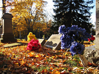 Oakwood Cemetery - Troy, NY - 21 | by sebastien.barre