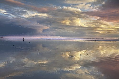 Walking on Glass - Pismo Beach, California | by PatrickSmithPhotography