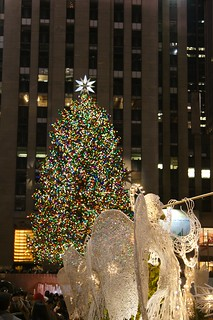 Rockefeller Center Christmas Tree | by amorimur