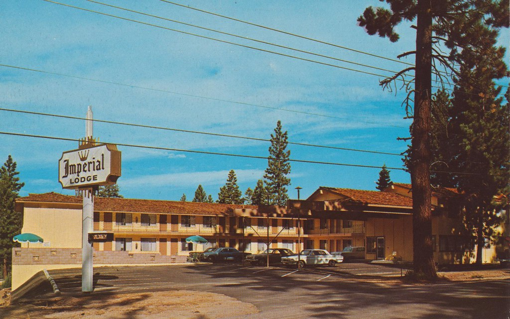 Imperial Lodge - South Lake Tahoe, California