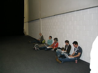 Macbook fans - Future Of Web Apps 2007 | by Aurelijus Valeiša