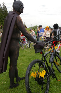 Fremont Summer Solstice Cyclists | by Dapper Lad Cycles