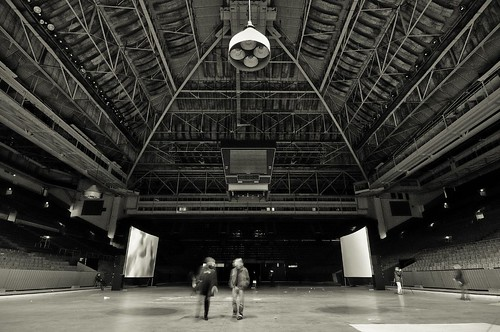 Maple Leaf Gardens | by sbrrmk
