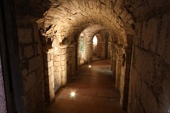 Crypt Ambulatory | by hayespdx