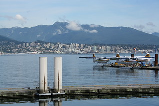 Burrard Inlet | by world of jan