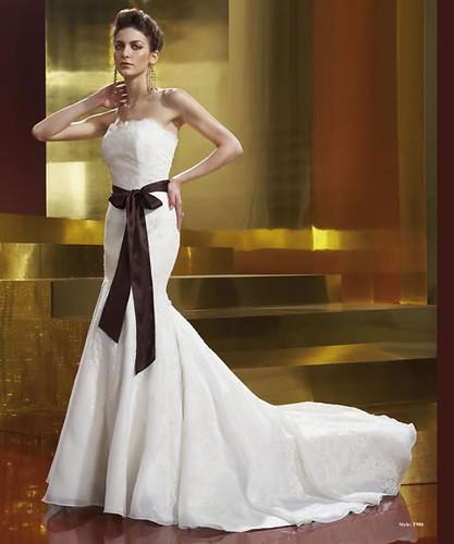Vestidos de novia outlet df