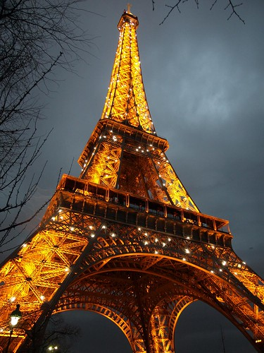 Eiffel Tower | by vigo74