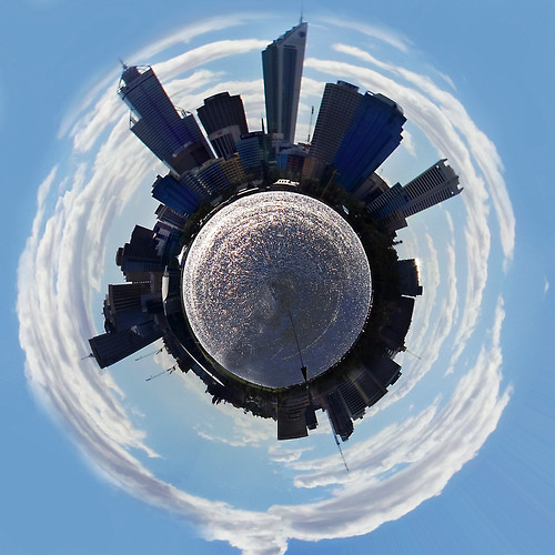 Planet of Perth | by scotteek