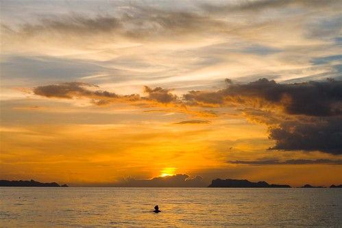 Koh Samui Sunset | by jeffiebrown