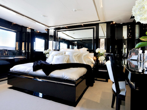 black and white bedroom black and white bedroom detail vis flickr
