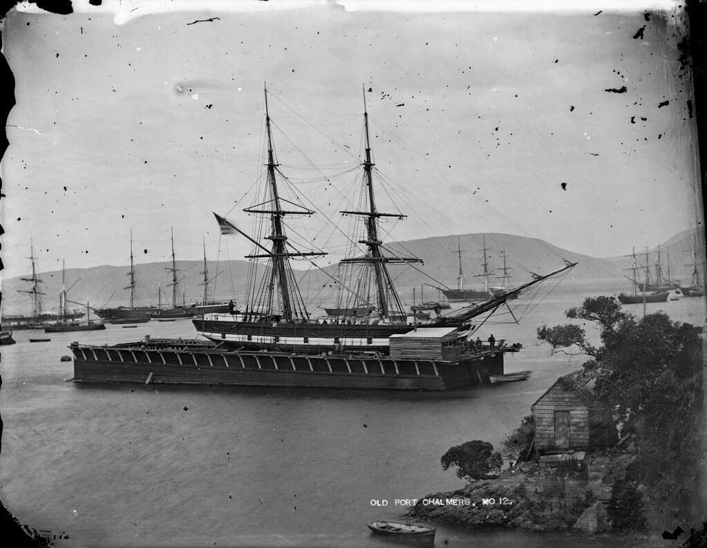 Image result for port chalmers floating dock