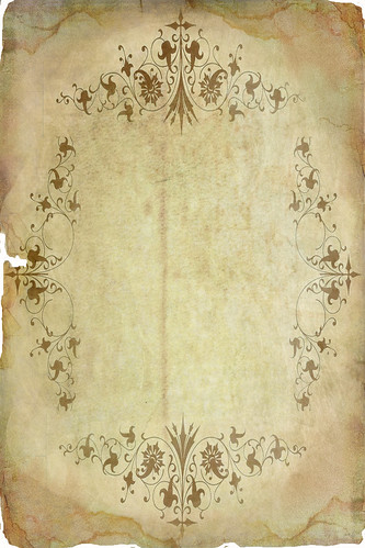 Texture with Filigree | by Cindy - Vintage To New