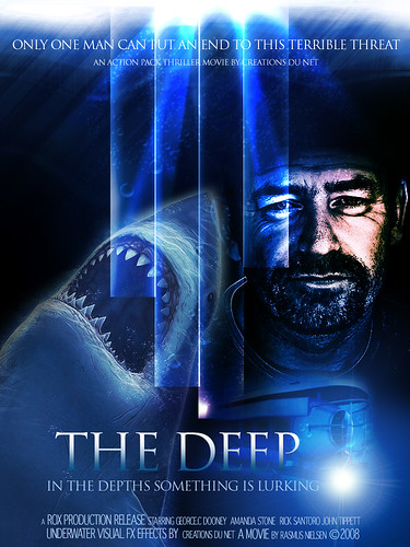 The deep | by Créations du Net - On duty