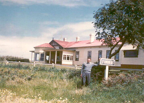 223.2 Front view of St. Andrews Guest House | by Mornington Peninsula Local History