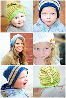 Adventure Hat Collage | by TotToppers