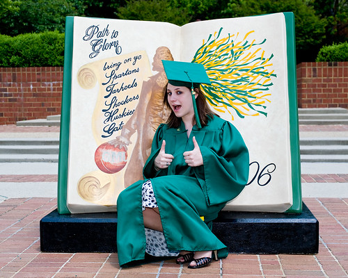 Heather - George Mason University Path To Glory | by Mountain Visions