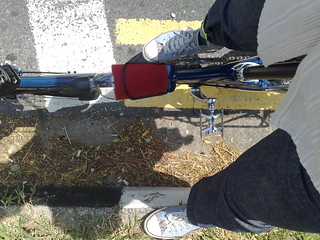Bicycle Commuting: riding in street clothes | by mr brown
