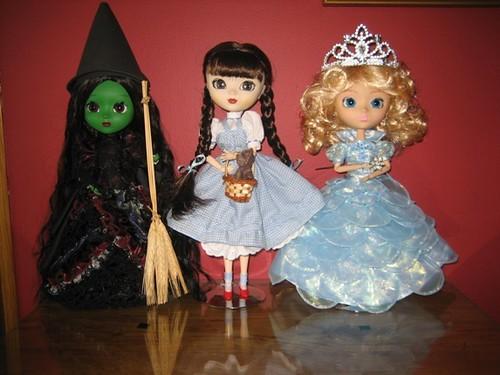 Wicked Girls By Cybermelli Wicked Girls By Cybermelli