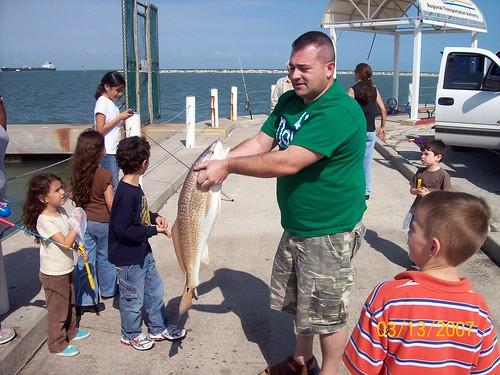 Corpus christi bay fishing corpus christi bay 2007 for Corpus fishing forum