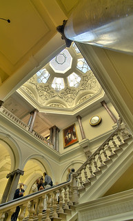 Foreign and commonwealth office london artizen hdr natur flickr - Foreign and colonial office ...